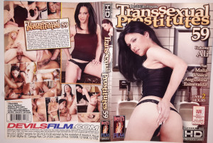TRANSSEXUAL PROSTITUTES 59