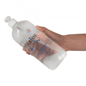 Just Glide Water Based (1000 ml)