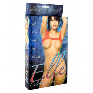 Elle Love Doll