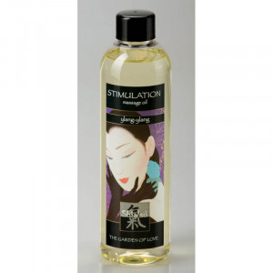 Λάδι για Μασάζ Magic Dream massage oil, stimulation - ylang-ylang - 250ml